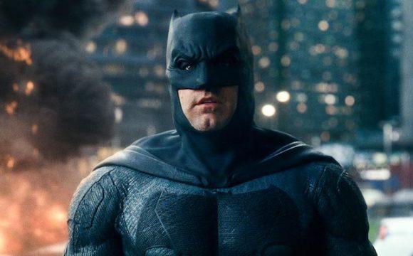 Ben Affleck podría volver a ser Batman