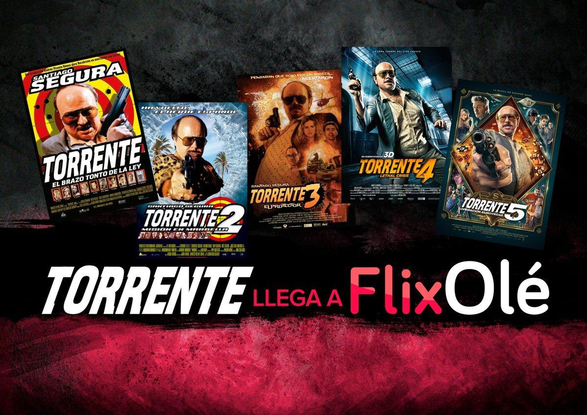 Flixolé: vive el cine español como nunca antes