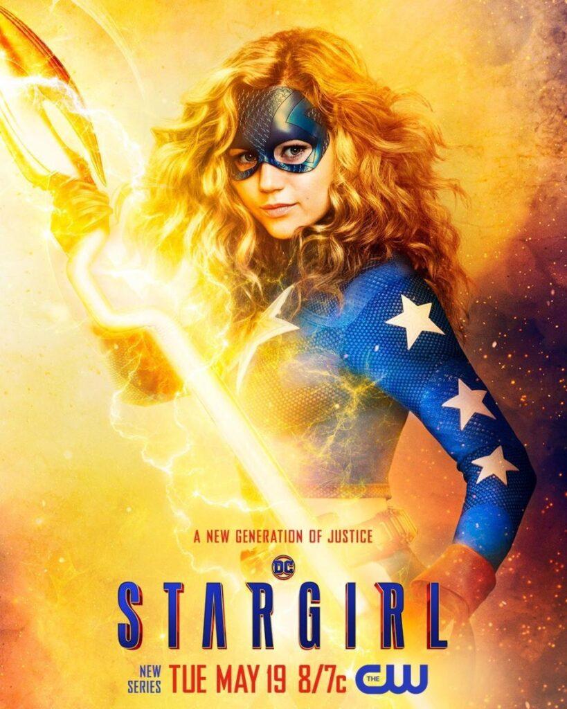 Qué nos ha parecido stargirl