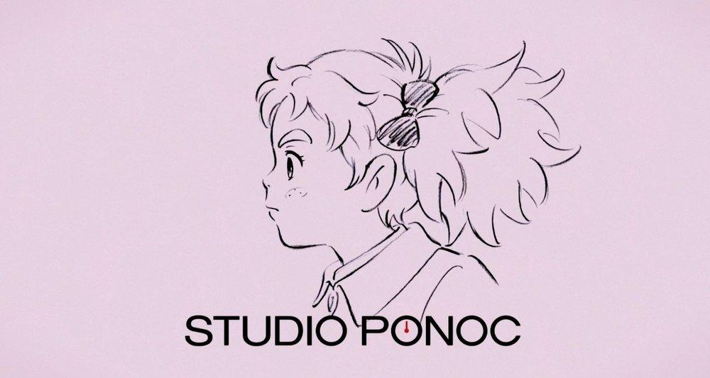 ¿Conseguirá el Studio Ponoc lo que consiguió el Studio Ghibli?