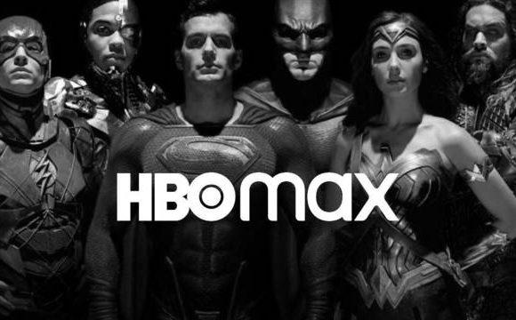 Snyder cut en HBO Max