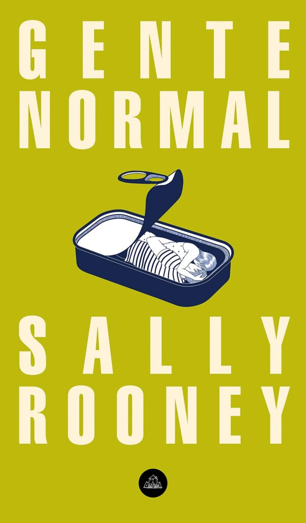 Normal People La novela