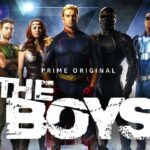 La segunda temporada de The Boys ya tiene fecha