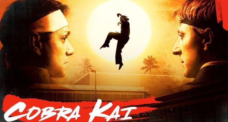 Cobra kai vuelve con una nueva temporada en Netflix