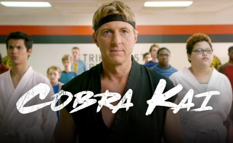 Cobra Kai abandonará Youtube Premium