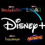 Las series de Marvel que más esperamos