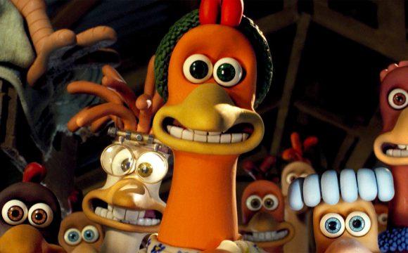 Chicken Run se prepara para tener una secuela de Netflix