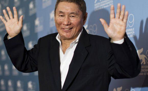 ¿Dónde podemos encontrar las películas de Takashi Kitano?