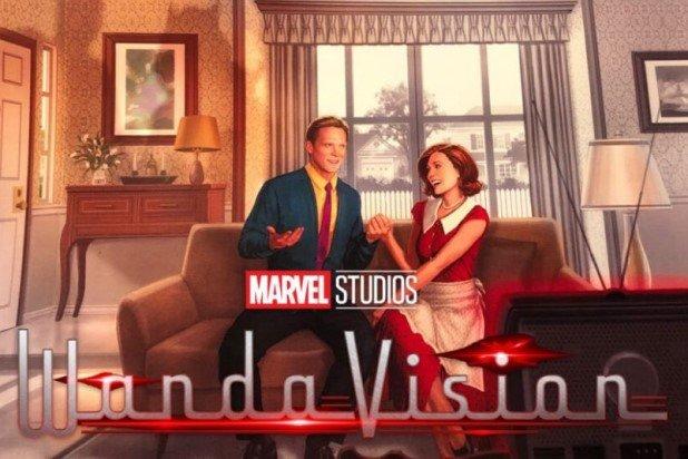Wandavisión serie disney plus