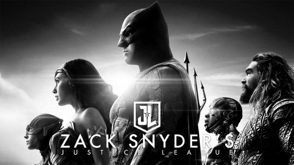 Zack Snyder y Deborah Snyder colaborarán junto a otro director para una película DC