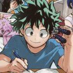 Mangas que deberían de tener una adaptación anime