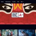 Filmin y Casa Asia colaboran para traernos más cine asiático