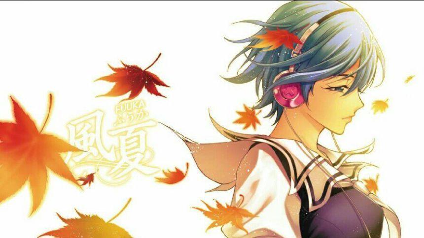 Fuuka: un manga que te hará bailar