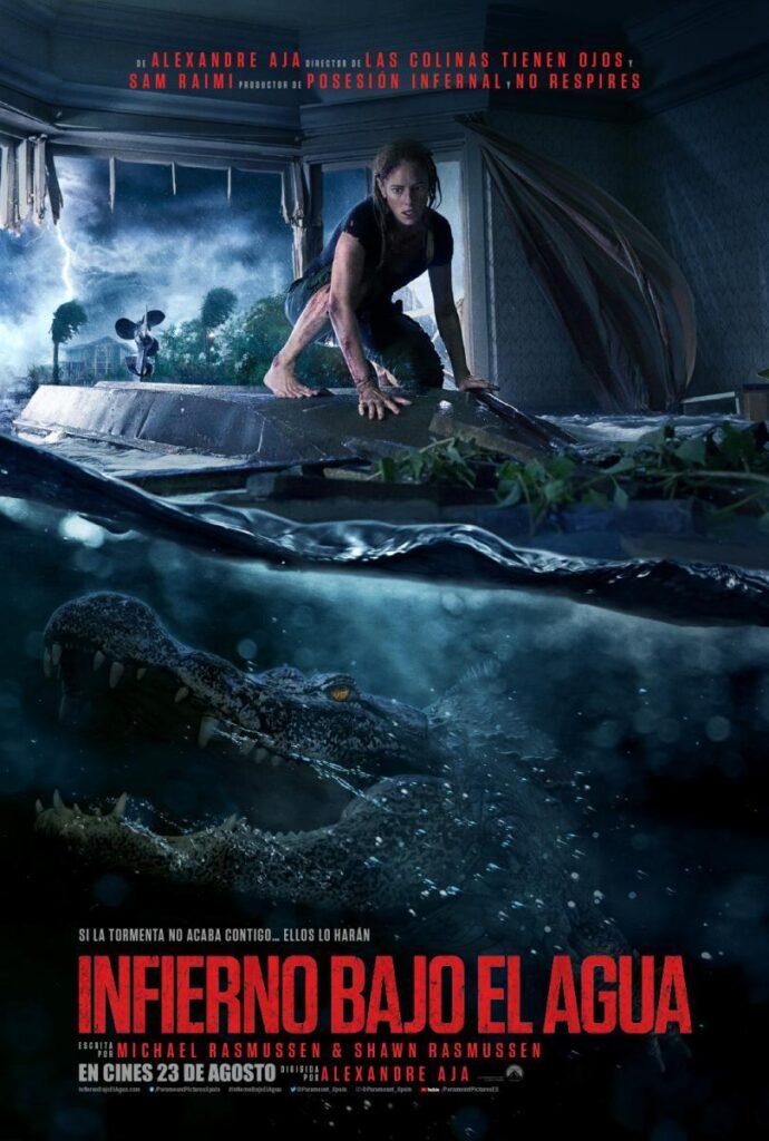Películas sobre peligros acuáticos que evitarán que disfrutes del verano