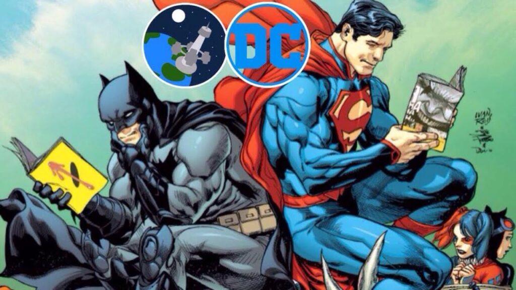 Los cómics imprescindibles de DC Comics
