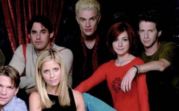 Buffy cazavampiros podría llegar al catálogo de prime video