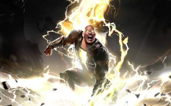 DC Fandom nos trae el teaser tráiler de Black Adam