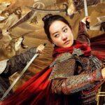 Mulan Legend, la versión china de Mulán