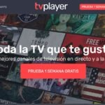 TVPlayer aterriza en el territorio español con canales originales
