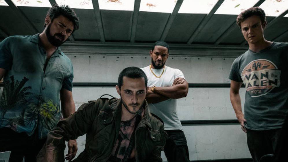 Amazon Studios tiene en desarrollo un spin-off de The Boys