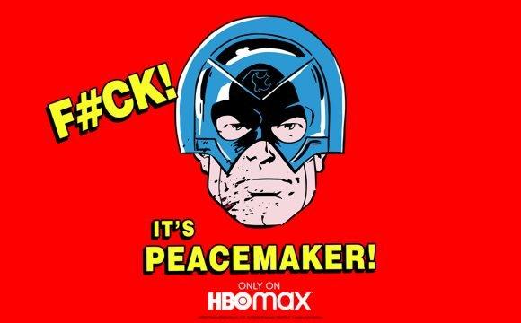 Peacemaker será un spin-off de The Suicide Squad para HBO Max
