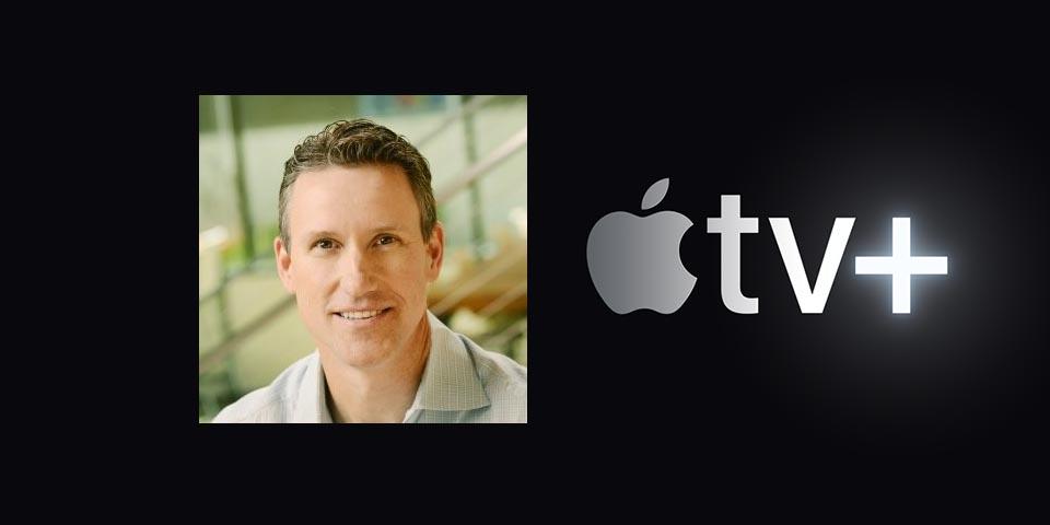 Apple quiere mejorar el servicio de Apple TV Plus con un empleado de Hulu