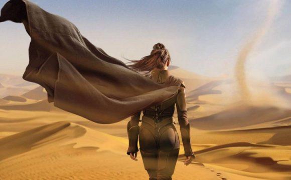 Ya está aquí el tan esperado tráiler de Dune