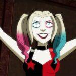 Ha sido confirmada la renovación de la serie de animación de Harley Quinn