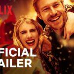 Netflix lanza el tráiler de Amor de Calendario