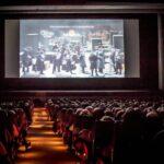 Los cines de China adelanta a los cines de América del Norte