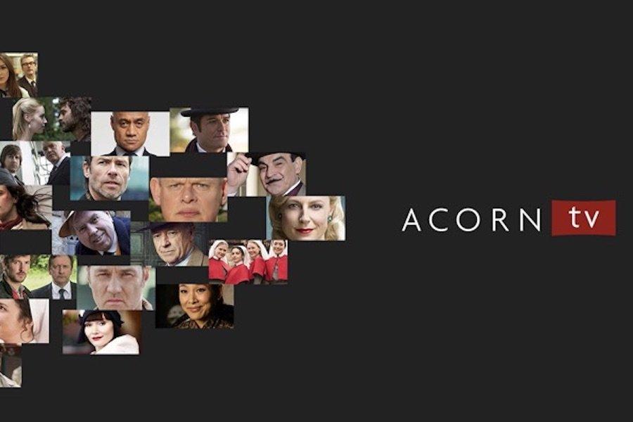 Vodafone termina añadiendo Acorn TV a su servicio