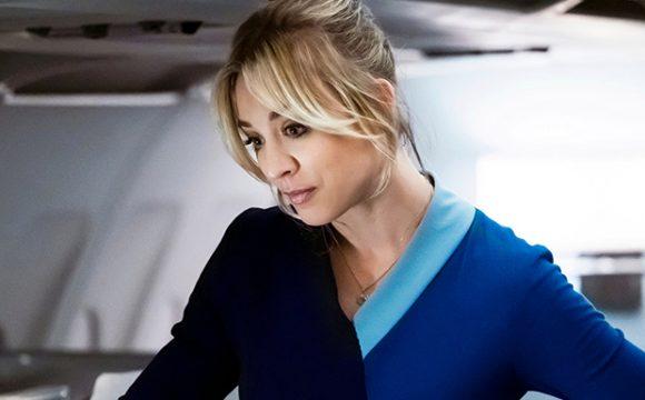 HBO España estrenará la nueva serie de HBO Max The Flight Attendant