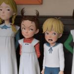El Studio Ghibli estrenará la nueva película `Earwig y la bruja´