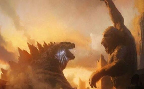 Godzilla vs. Kong hace que dos plataformas se peleen por su estreno