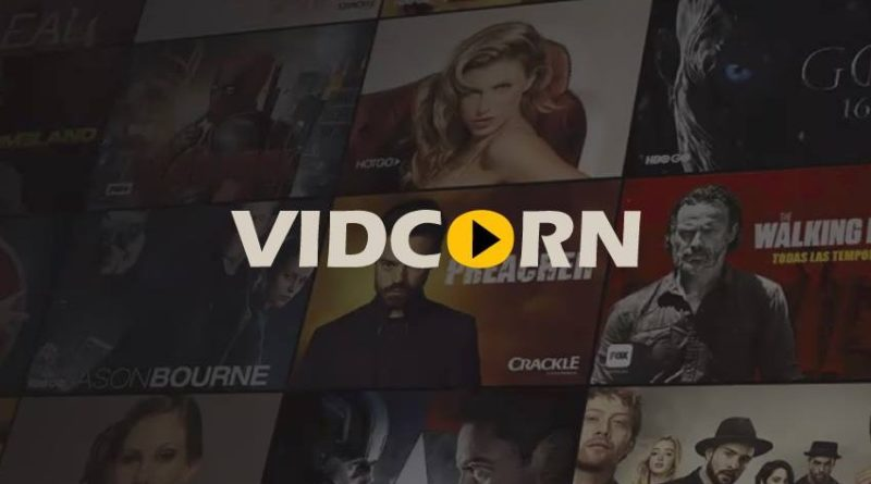 Vidcorn termina echando el cierre como lo hizo Megadede