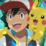Pokemon España lanza el tráiler de su nueva película