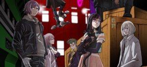 Selecta Visión licencia el anime Akudama Drive