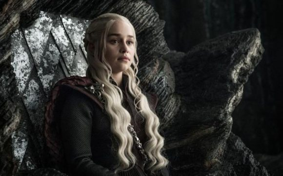 HBO empezará la producción del Spin-off de Juego de tronos