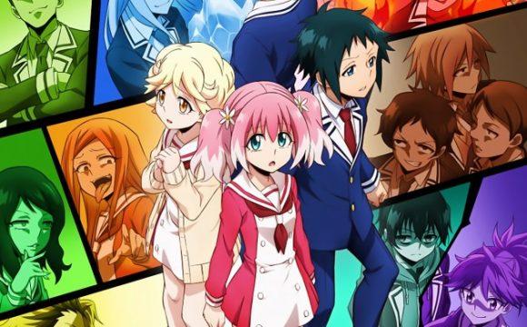 Jonu Media licencia el anime Talentless Nana