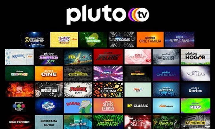 ¿Qué canales nos gustaría ver en Pluto TV?