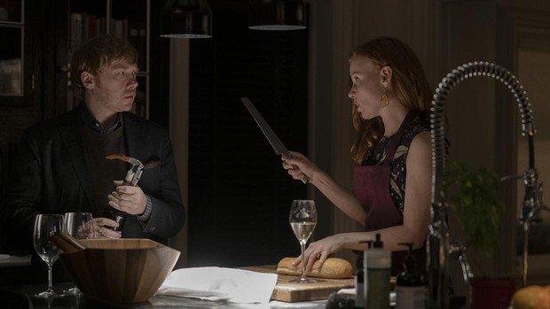 Apple TV+ nos muestra el tráiler de la segunda temporada de Servant