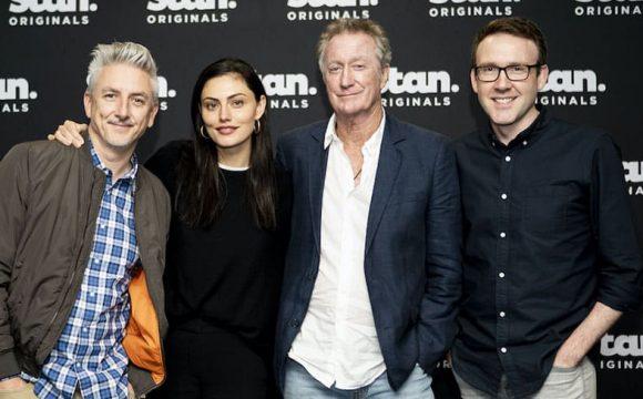 Orange TV está apostando por las series australianas
