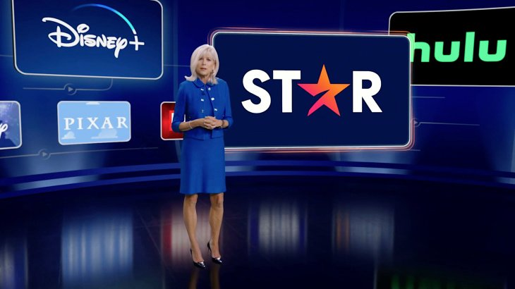 Disney+ implementará a su servicio el apartado Star