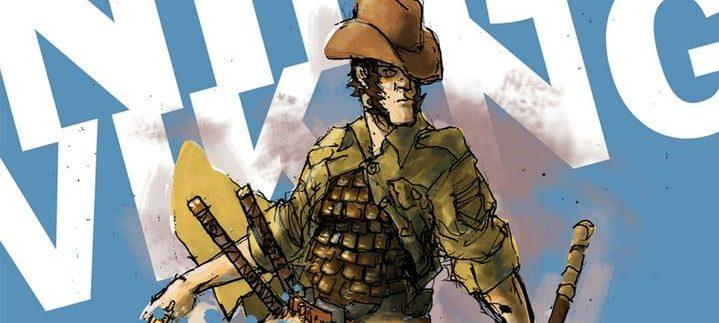 ¿Chris Pratt será Cowboy Ninja Viking en una nueva aventura?