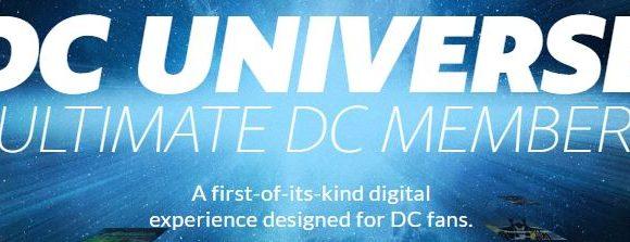 DC Comics lanza su nueva plataforma DC Universe Infinite
