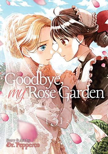 Arechi Manga publicará en España el manga Sayonara Rose Garden