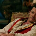 Luke Evans se incorpora como villano en el live action de Pinocho