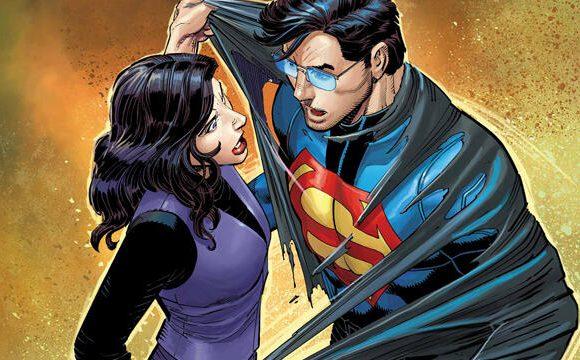 Por fin tenemos tráiler de la serie de Superman y Lois