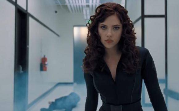 Disney querría tener un estreno simultáneo de Black Widow