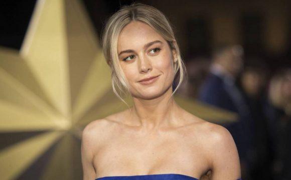 Brie Larson protagonizará la serie Lessons in Chemistry en Apple TV+